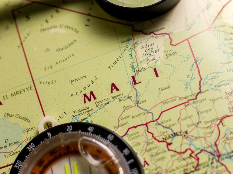 Mali seeks ICD's help to set up fully-fledged Islamic bank – MARC ROUSSOT